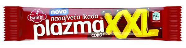PLAZMA XXL f4 Nova XXL Plazma