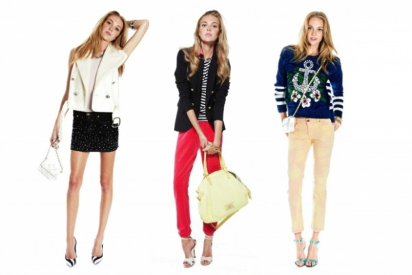 Pantalone Juicy Couture: Apsolutno neodoljiva