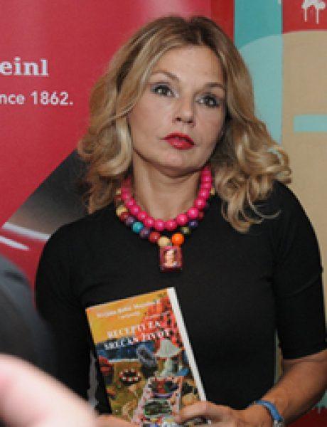 Predstavljena knjiga Mirjane Bobić Mojsilović