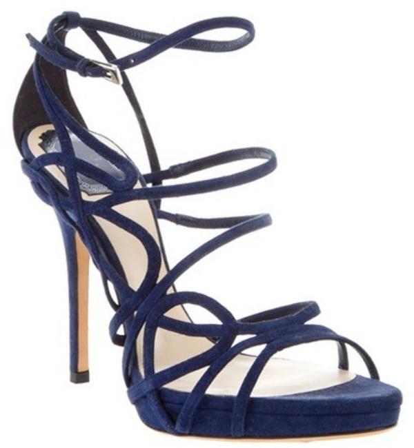 Sandale Dior Aksesoar dana: Sandale Dior