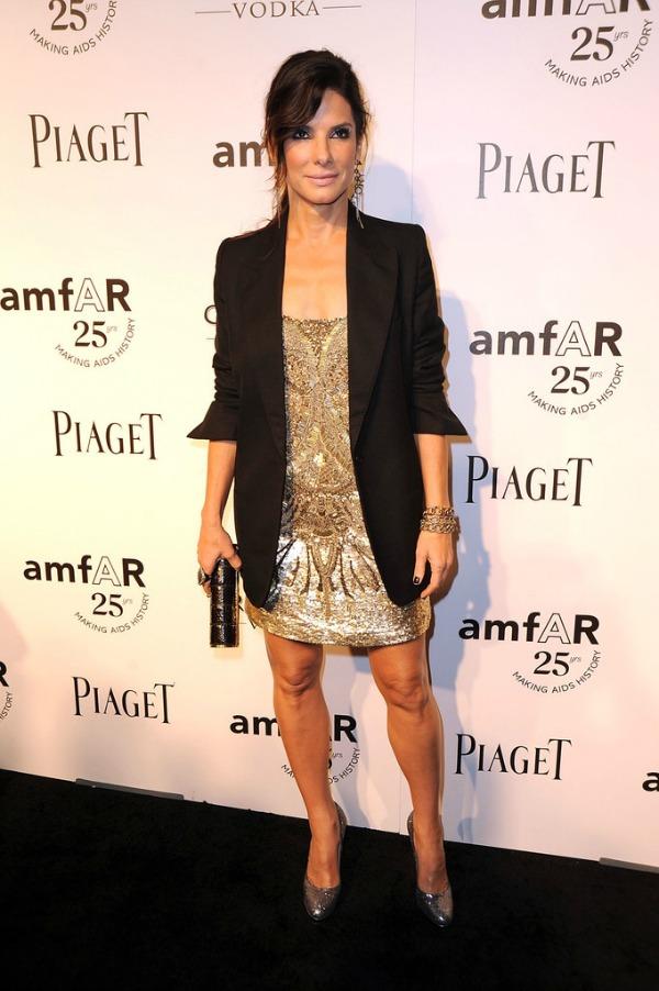 Sandra Bullock 2 10 haljina: Sandra Bullock