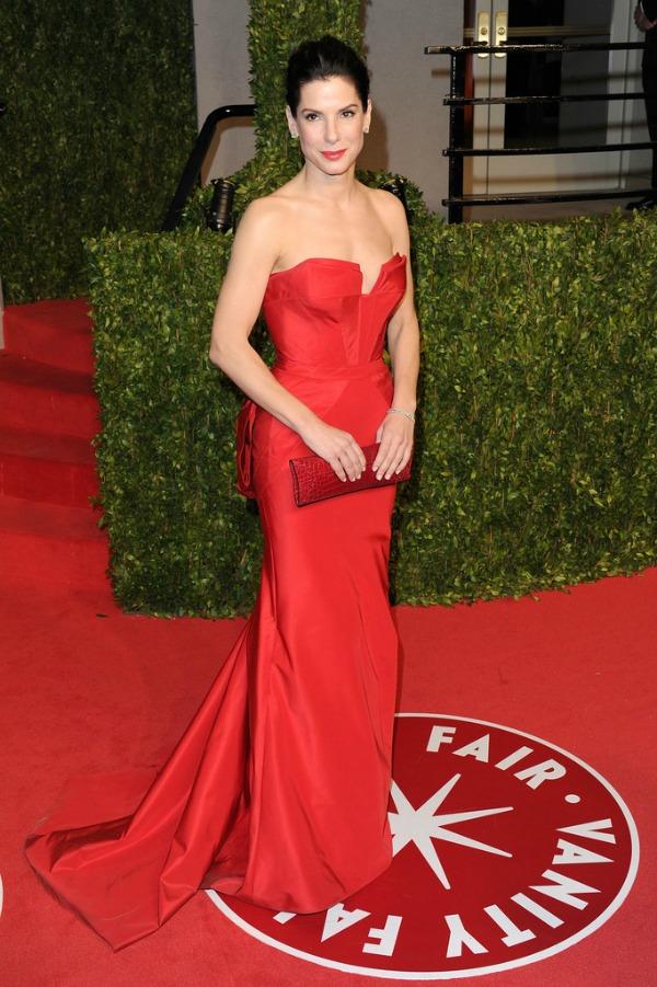 Sandra Bullock 3 10 haljina: Sandra Bullock
