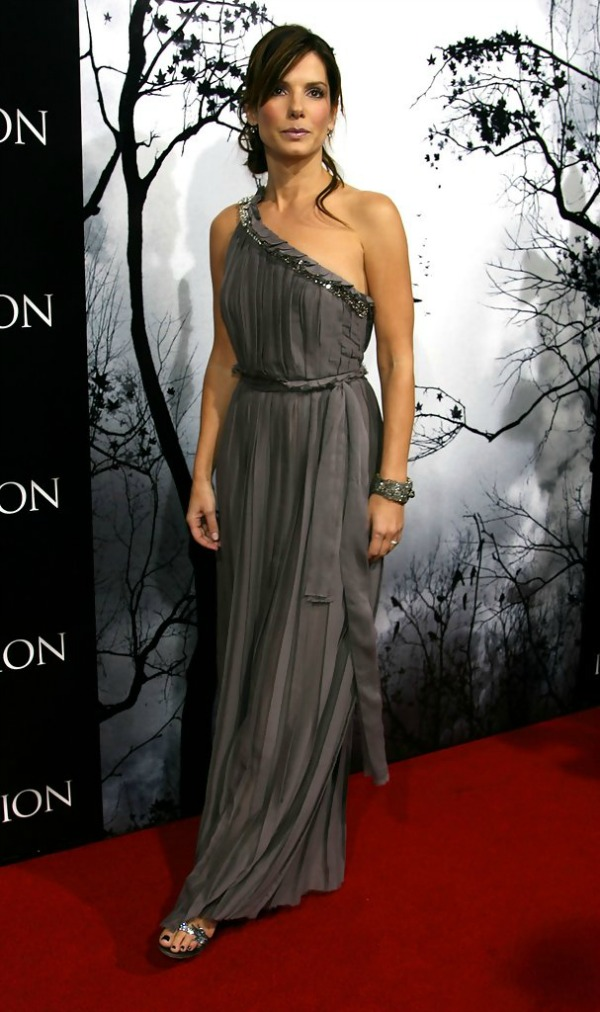 Sandra Bullock 4 10 haljina: Sandra Bullock