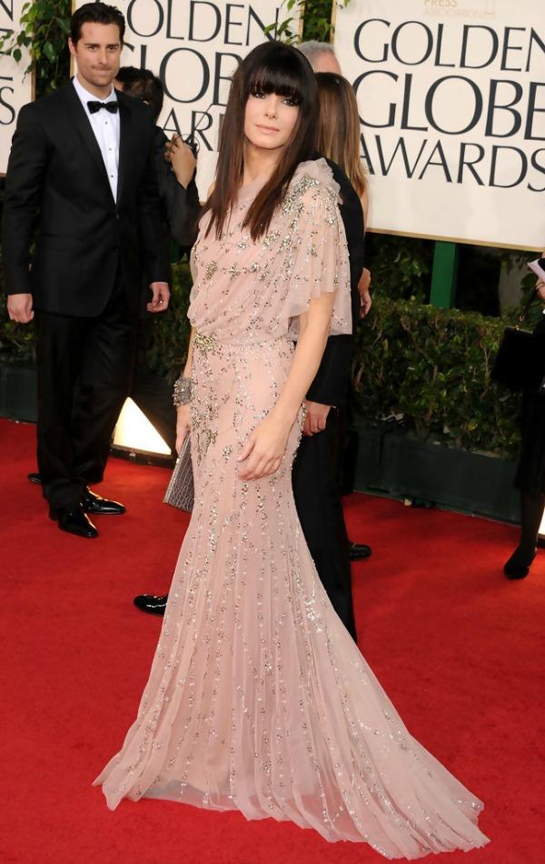 Sandra Bullock 9 10 haljina: Sandra Bullock