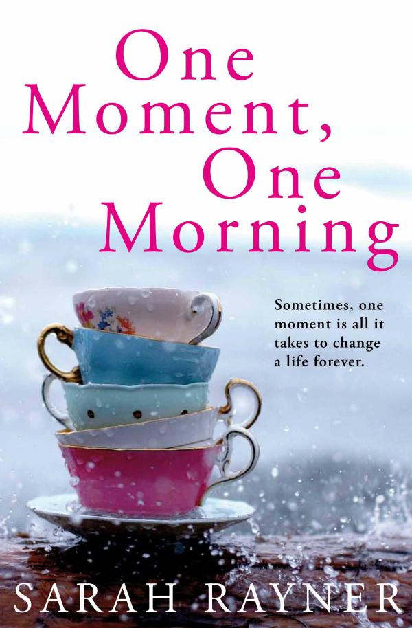 U jednom trenu jednog jutra Top 10 knjiga uz koje ćete uživati ovo leto