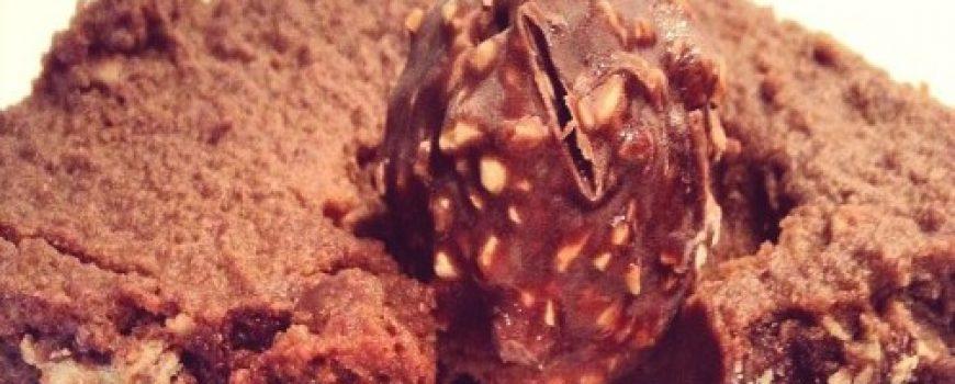 Ukusne poslastice: Ferero kolač