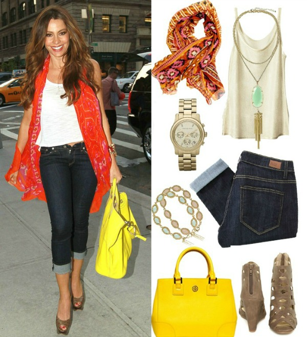 Untitled7 Get the Look: Sofia Vergara