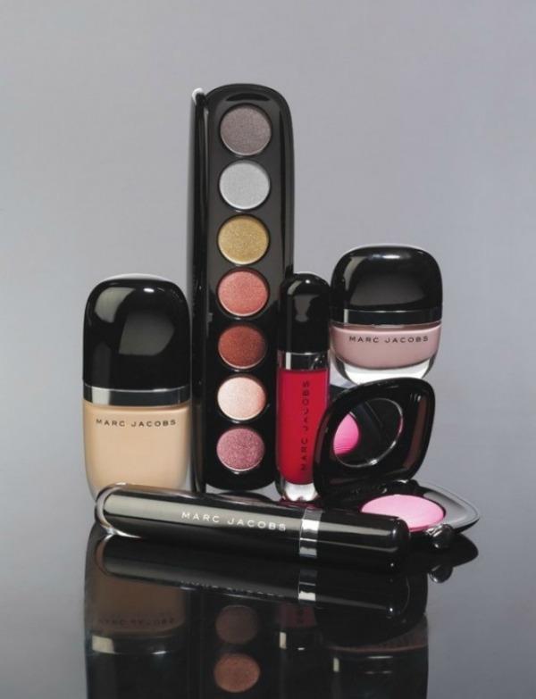 Uskoro u prodavnicama Sephora Marc Jacobs predstavio prvu kozmetičku liniju