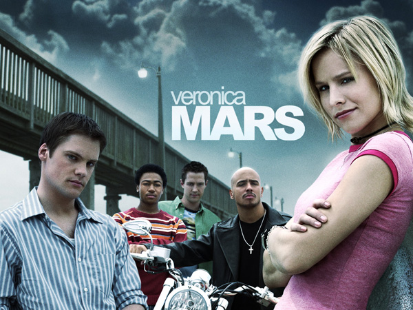 "Veronica Mars season 1 Serija četvrtkom: ""Veronica Mars"""