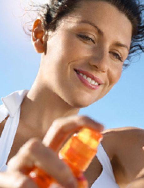 Eucerin® SUN linija preparata za zaštitu kože