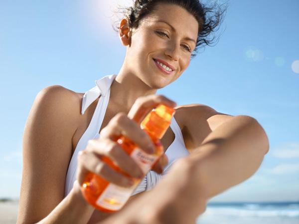 Vizual Eucerin Sun vizual 11 10 važnih saveta za bezbedno sunčanje