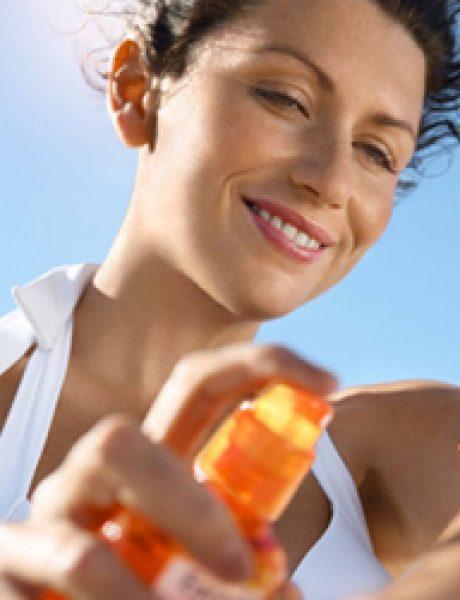 10 važnih saveta za bezbedno sunčanje