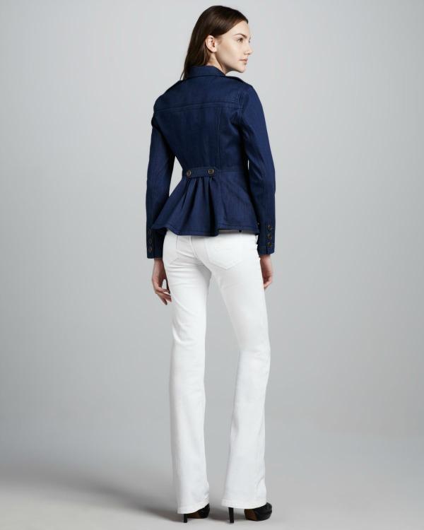 Volan Top 10 džins jakni
