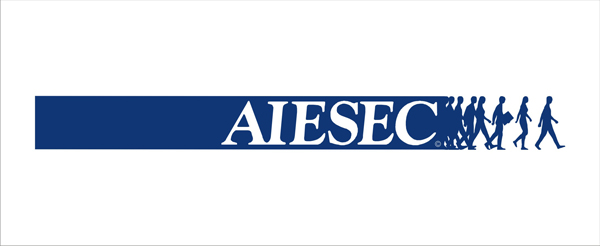 aiesec official short logo 11 AIESEC: Ja biram prijateljstvo. A ti?