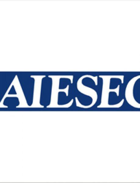 AIESEC odlazeće prakse