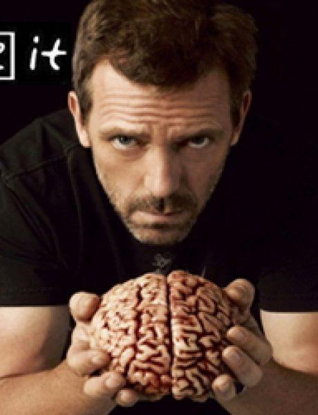 Bio(b)logija: Mit o (ne)korišćenju mozga