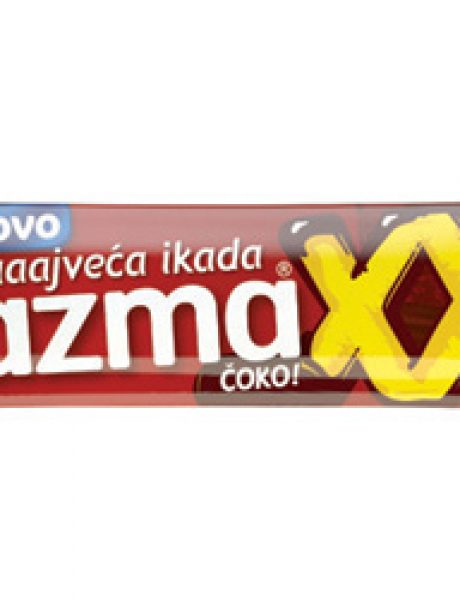 Nova XXL Plazma