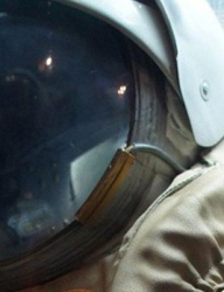 Hit the East: Muzej astronautike, Moskva