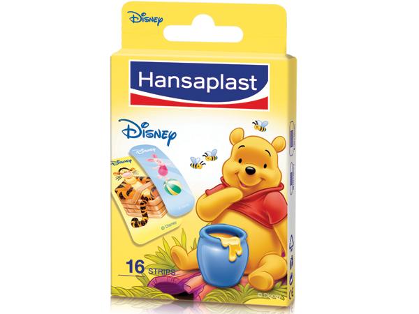 deciji Hansaplast: Za vaše srećne korake (2. deo)