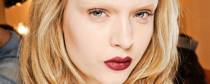 Beauty Look: Efektna crvena