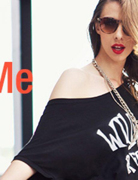 Wannabe editorijal: A Girl Like Me