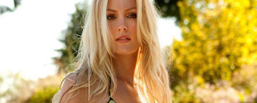 Bikini dana: Pleteni model