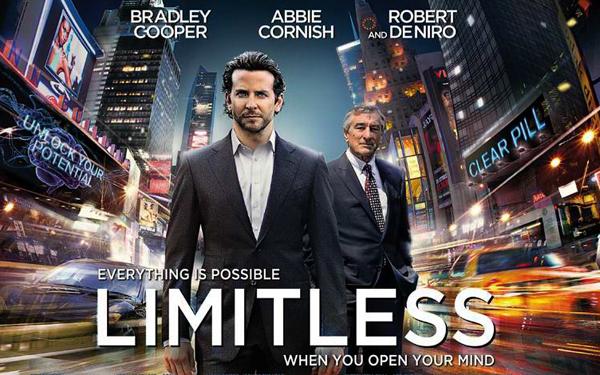 limitless film Bio(b)logija: Mit o (ne)korišćenju mozga