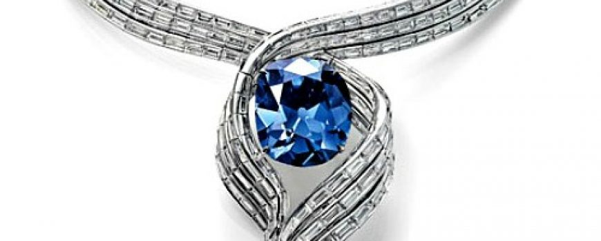 Modna opsesija dana: Dijamant Winston Legacy