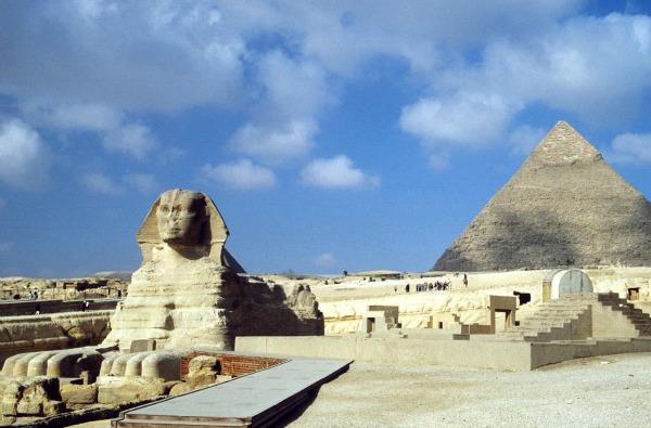 slika111 Osam istorijskih mesta u Egiptu koje morate da posetite (1. deo)