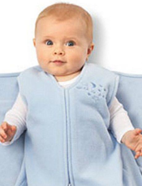 Wannabe Bride: Novorođenčad i (pre)povijanje