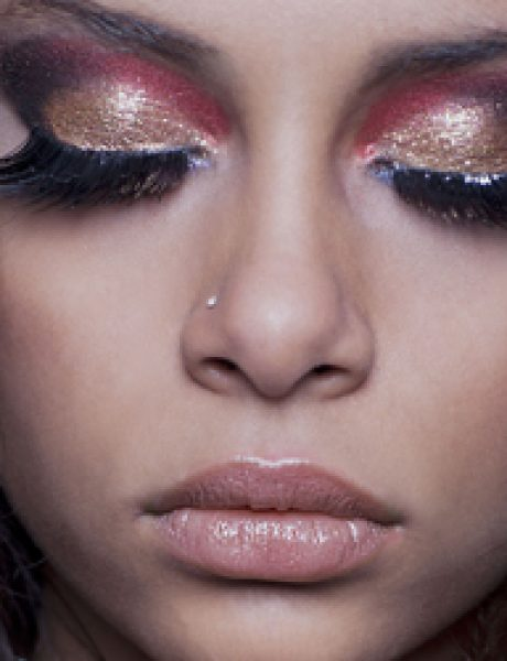 Živi zdravo: Šminka, iluzija i opasnost, 2 u 1