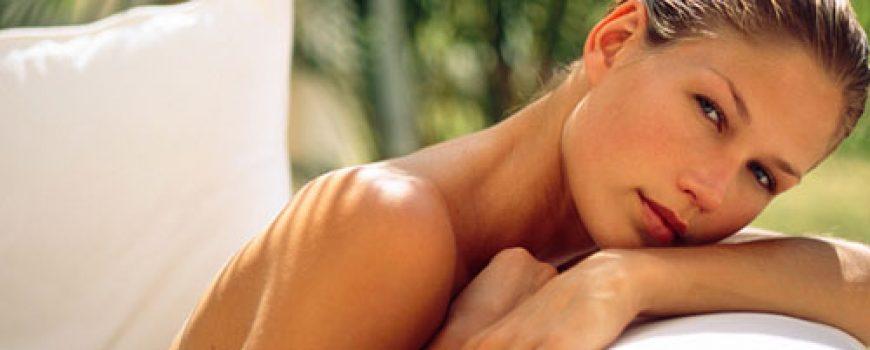 Vreme je za letnju kozmetiku