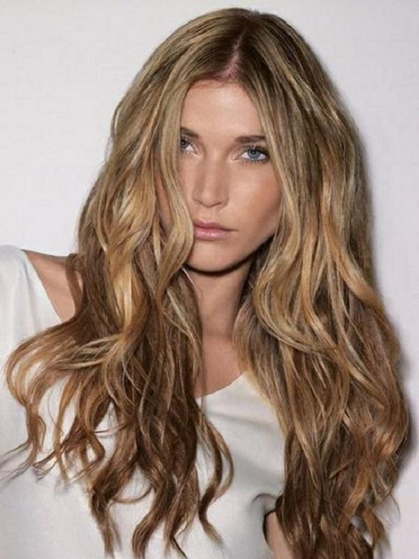 talasi Imajte modernu frizuru ove sezone