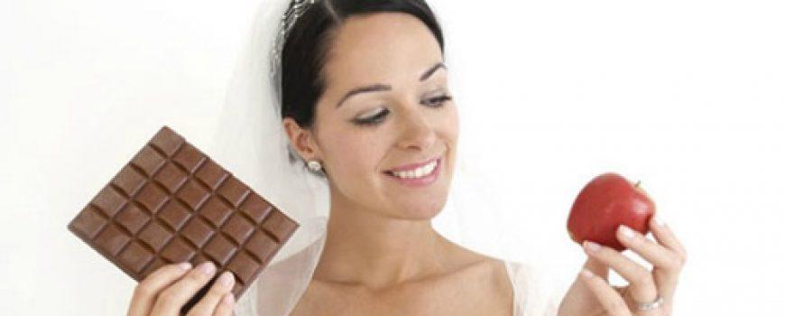 Wannabe Bride: Osam saveta kako da izgubite suvišne kilograme do venčanja