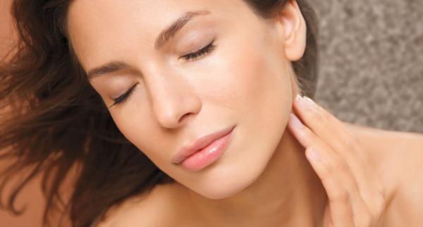 Šminka Otarasite se uvećanih pora
