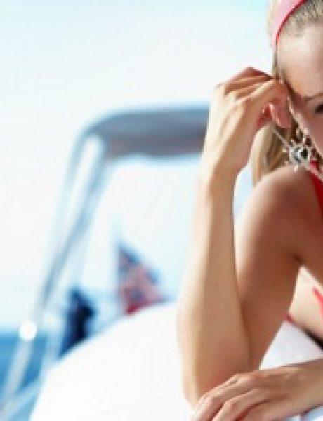 Travel Boutique: Šta da spakujete kada idete na krstarenje