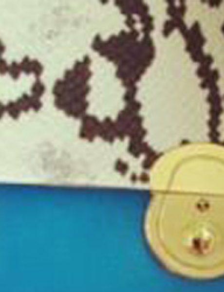 Wannabe Shopping predlog: Tašna Mona