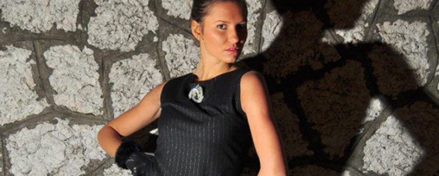 Wannabe Shopping predlog: Haljina Modish