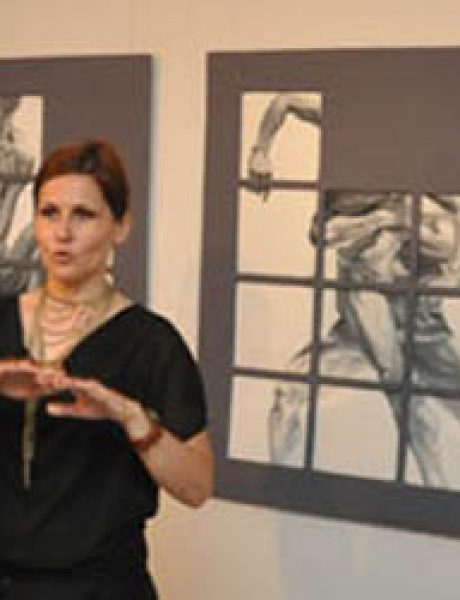 Wannabe intervju: Biserka Petrović