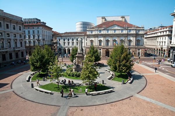 24 Milano: Šta da posetite