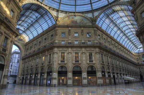 25 Četiri stvari koje morate da uradite u Milanu
