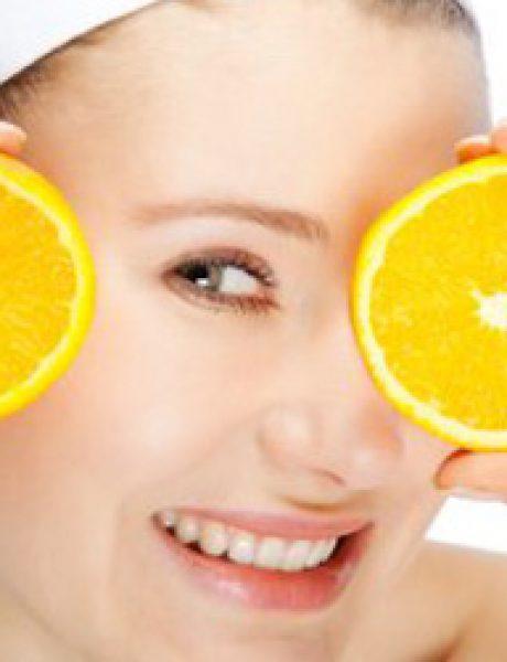 Vitamini i namirnice za zdravije oči