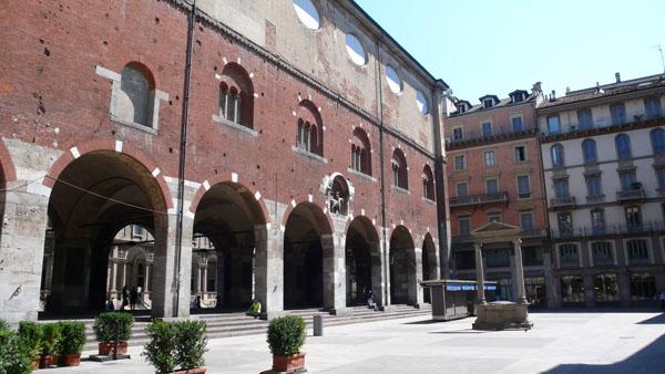 37 Četiri stvari koje morate da uradite u Milanu
