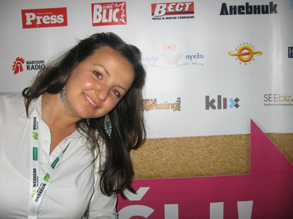388781 4701973066516 1743185868 n Wannabe intervju: Ivana Parčetić