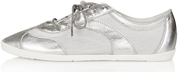 4.Srebrne patike Osam čarobnih, otmenih, srebrnih cipelica! (1. deo)