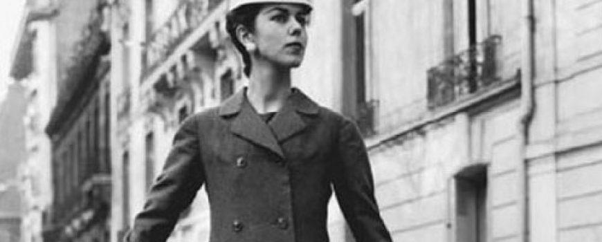 Modni rečnik: Haljina A kroja
