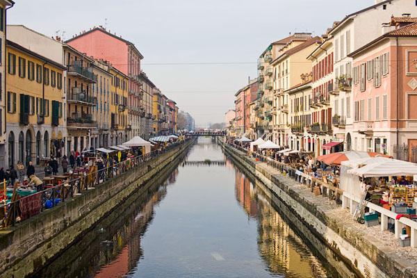 47 Milano: Šta da posetite