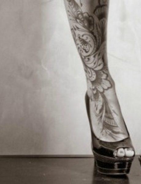 Osam razloga da ne nosiš štikle (1. deo)