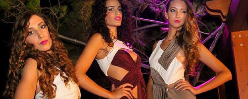 Fashion Theatre: Spektakularna modna noć