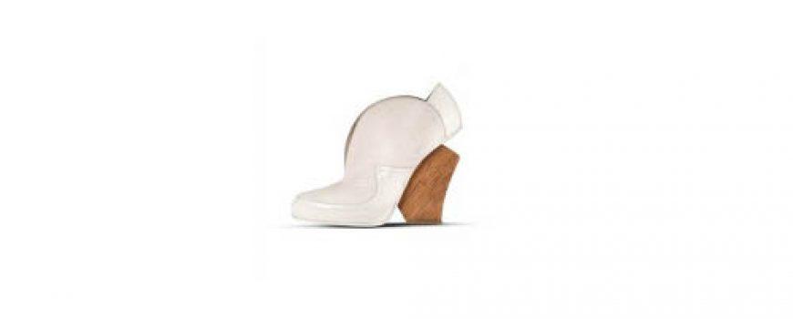 Aksesoar dana: Cipele John Galliano